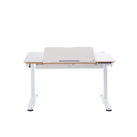 Ergonomic Computer Workstation - G2+-S Gas Lift Workstation