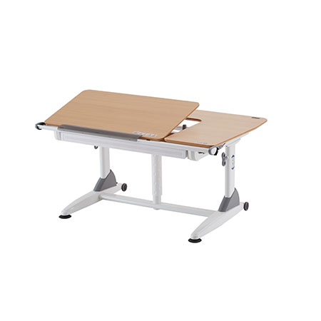Computer Desk Ergonomic Design - G6+-S Gas Lift Workstation