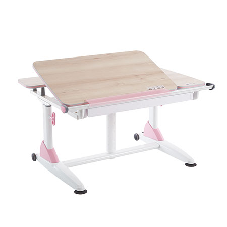 Small Study Desk - M6+-XS Manual Adjustable Desk