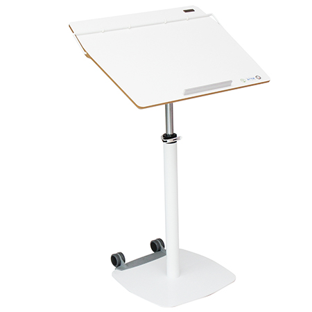Ergonomic Adjustable Standing Desk - G5-XL Lap Top Table
