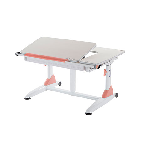 Desg y Wasg Waith Ergonomeg - G6+-XS Gas Lift Workstation