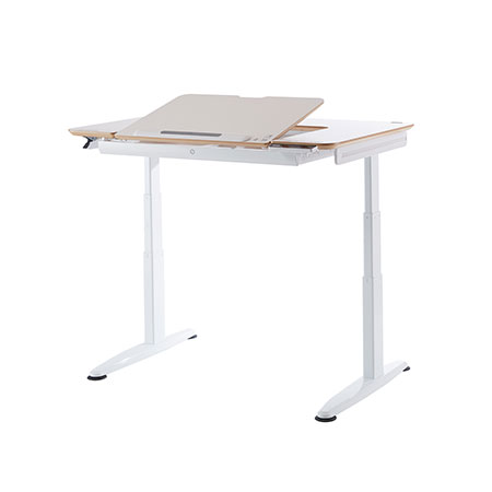 Mesa De Estudio Para Niños - A7 Dynamic Growing Desk