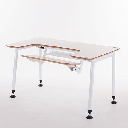 Children Study Desk - N3 Kid Growing Desk
