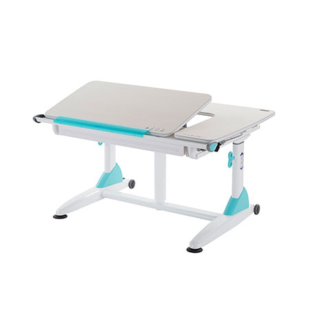 Adjustable Workstation Desk - G6+-XS Gas Lift Workstation