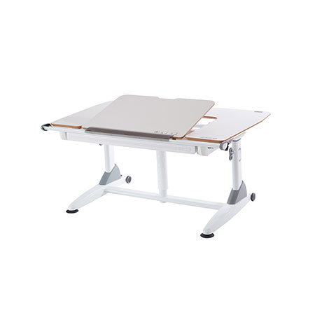 Adjustable Childrens Desk - G7+-S Gas Lift Workstation