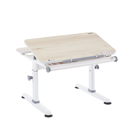 Ergonomic Computer Table - M2+-XXS Manual Adjustable Desk