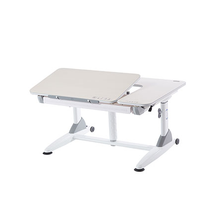 Ergonomisk justerbar arbejdsstation - G6C+XS Gas Lift Workstation