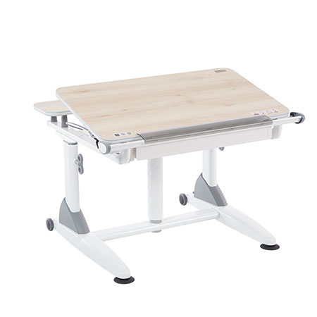 Ergonomic Study Desk - G2+-XXS Gas Lift Workstation