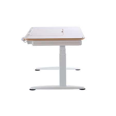 Pneumatic Adjustable Standing Desk - G2C+-XS Gas Lift Workstation
